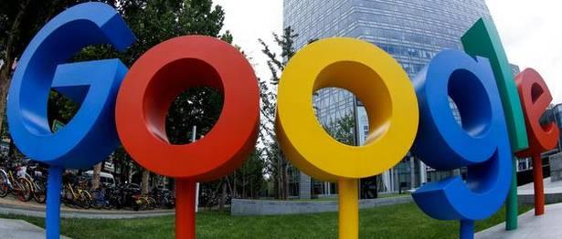 Google top tech spender on lobbying