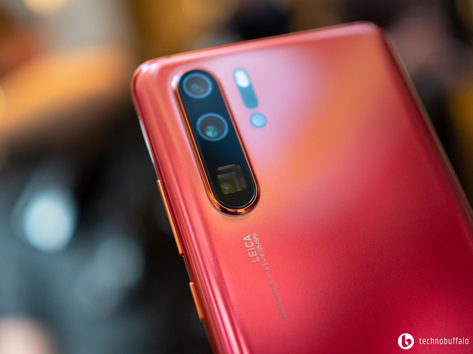 Huawei Mate 30 might end up launching New Android compatible operating system
