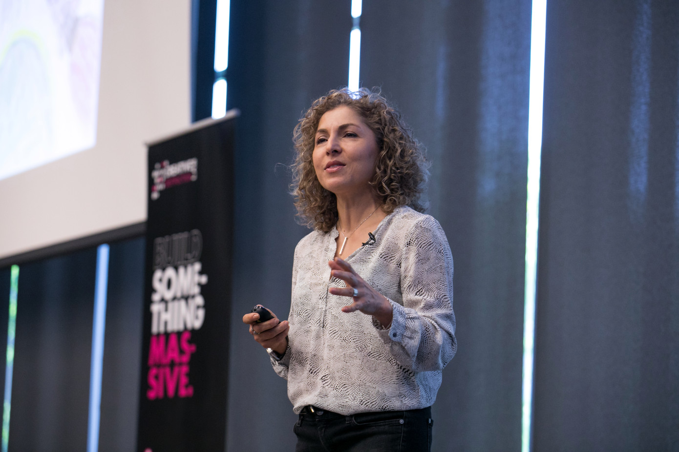 ISS commercialization was welcomed by Anousheh Ansari, a famous private space explorer