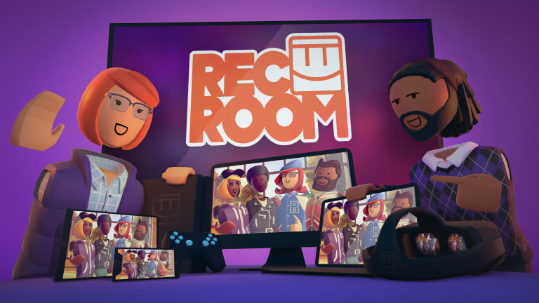 Rec Room Dev has a fund of $24 million against Gravity