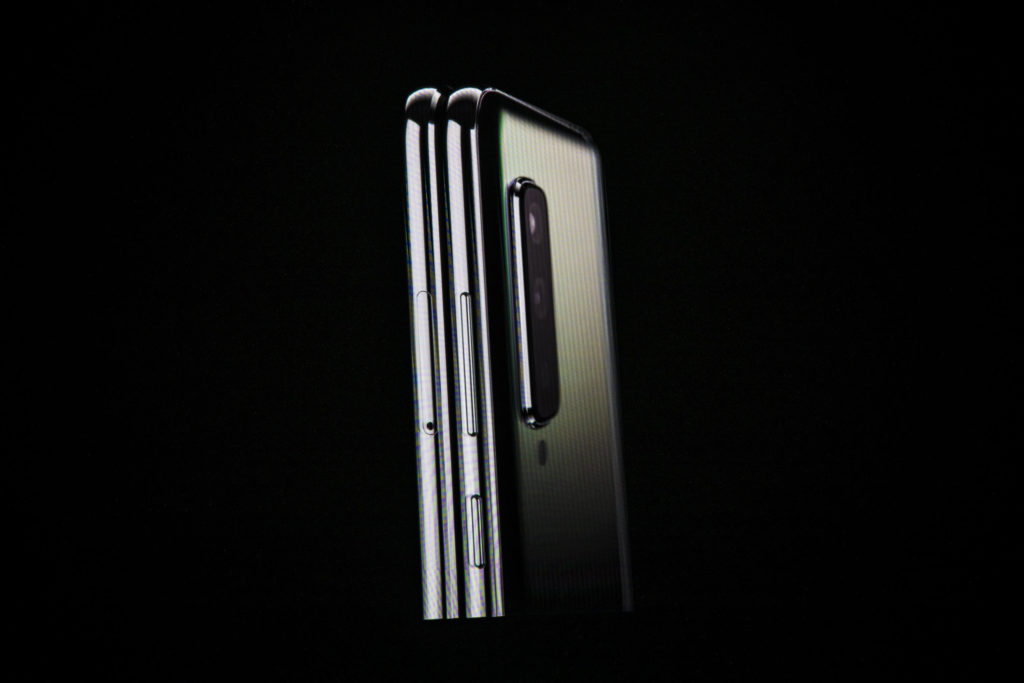 Samsung is working on Galaxy Fold with S Pen as per the report