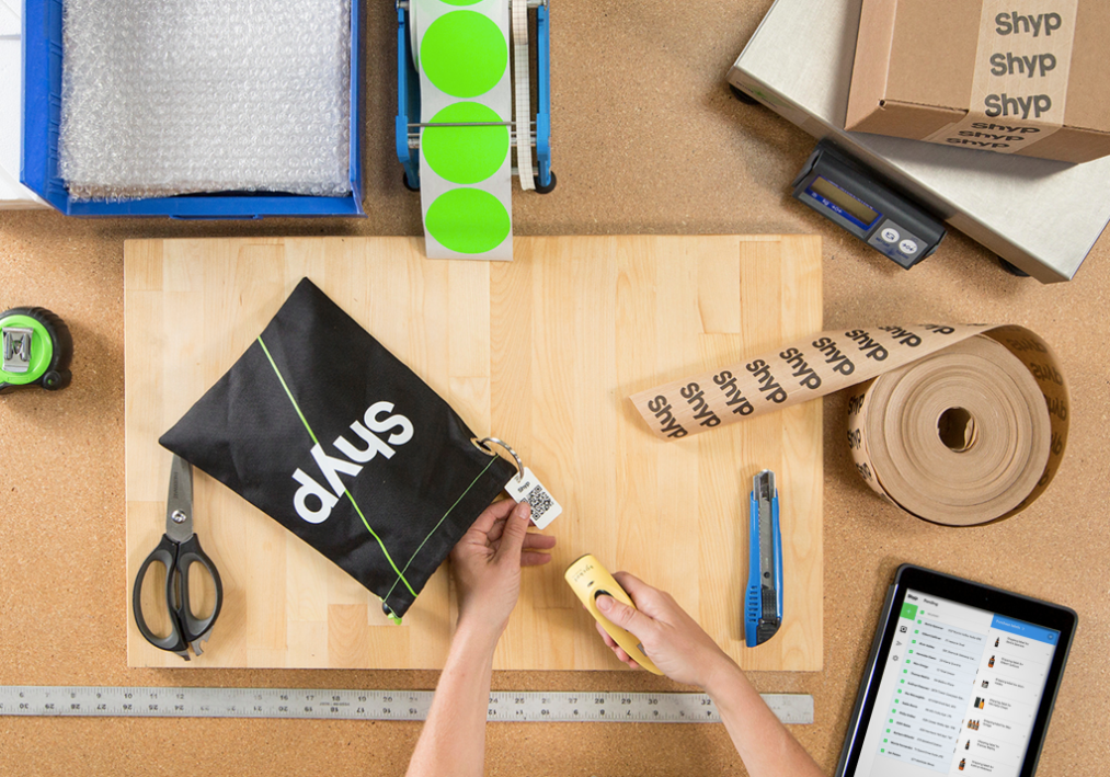 Shyp is finally coming for a comeback under a new management