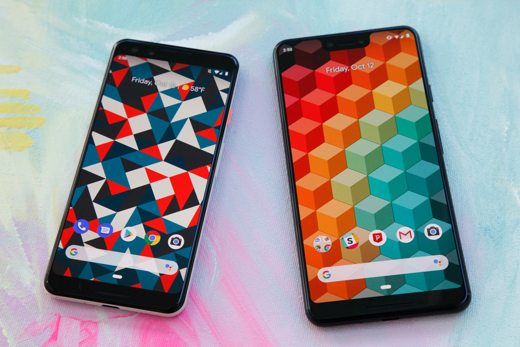 The brand new Pixel 4 leak proves Google wrong again