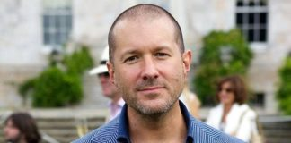 The main designer of Apple named Jony Ive is resigning because they lost $10 billion