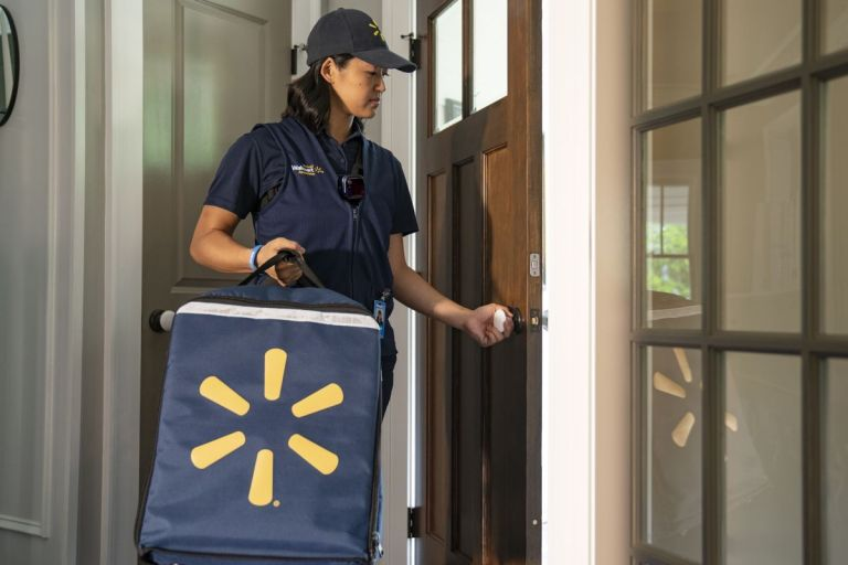 Walmart to offer unlimited delivery service just at $98 per year