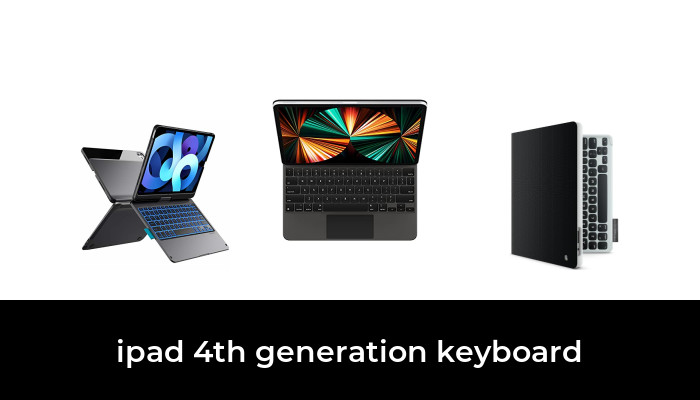 40 Best ipad 4th generation keyboard 2021 - After 146 ...