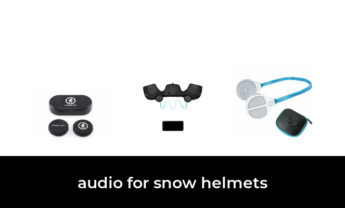 46 Best audio for snow helmets 2021 – After 115 hours of research and testing.