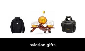 36 Best aviation gifts 2021 – After 244 hours of research and testing.
