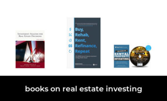 9 Best books on real estate investing 2021 – After 146 hours of research and testing.