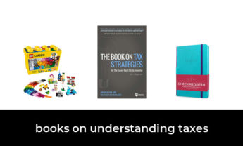 11 Best books on understanding taxes 2021 – After 166 hours of research and testing.