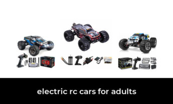 45 Best electric rc cars for adults 2021 – After 208 hours of research and testing.
