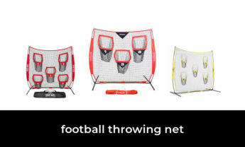 46 Best football throwing net 2021 – After 201 hours of research and testing.