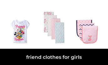 37 Best friend clothes for girls 2021 – After 233 hours of research and testing.