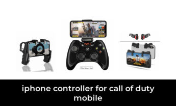 48 Best iphone controller for call of duty mobile 2021 – After 176 hours of research and testing.
