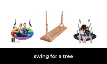 48 Best swing for a tree 2021 – After 115 hours of research and testing.