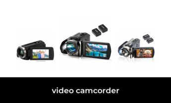 36 Best video camcorder 2021 – After 190 hours of research and testing.